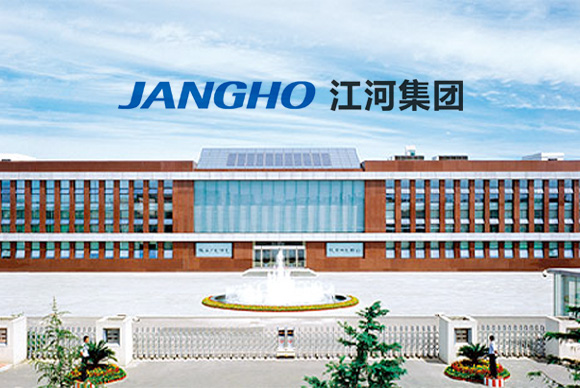 江河创建集团股份有限公司网站改版