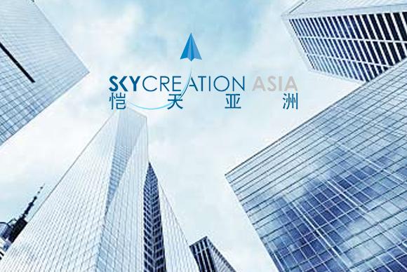 签约北京恺天装饰设计公司网站改版项目
