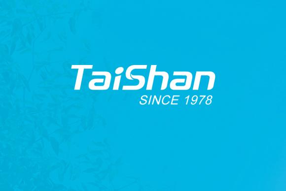 签约泰山集团品牌网站建设项目